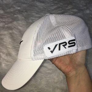 66f8dac2303 Nike Accessories - 2014 Nike Tour Flex-Fit VRS RZN Golf Cap Mens